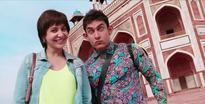 'PK' Teaser Trailer Released: Aamir Khan Obsessed with his Transistor; Anushka S