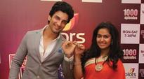 Sasural Simar Ka's Manish Raisinghan to play Holi with onscreen wife Avika Gor in Dubai