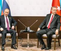 Russia strikes back at Turkey by cutting business ties