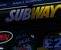 Subway opens all