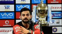 IPL 2016 Final: Kohli compares his thinking to Warner's, says Chinnaswamy crowd can play a big role