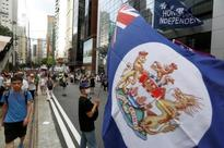 One in six support Hong Kong independence from China - poll