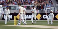 LIVE: India-Australia third Test: Watson, Rogers steady Oz as they reach 92-1 at lunch