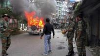 Darjeeling unrest: Bank account of Bimal Gurung frozen, army withdrawn amidst fresh violence