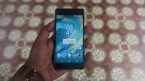 Sony brings the Xperia X and Xperia XA to India