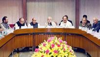 Opposition unites to corner Modi govt in Parliament, seeks Congress support on insurance bill