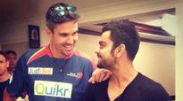 IPL 7: Kevin Pietersen won't be considered for Delhi Daredevils opening fixture, Dinesh Karthik to lead