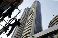 Markets open at record high, Sensex jumps 300 points, Nifty eyes 8600