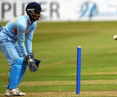 India gear up for Sri Lanka ODIs; Saha set to play