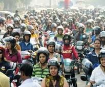 Helmets must for all but Sikh women