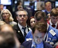 Wall Street ends down but off session lows