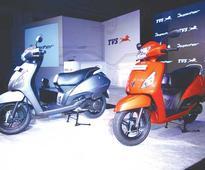 TVS Motor reports 8% growth in June sales