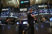 US stocks fluctuate, Europe shares decline on ECB plan details