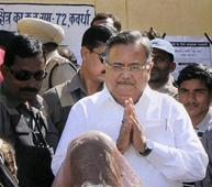 A victory for people of Chhattisgarh: Raman Singh