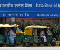SBI's Rs 15,000-crore share sale likely by end April
