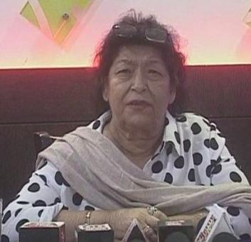 Choreographer Saroj Khan defends casting couch