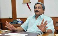 Pakistan in a state of coma after surgical strikes, says Manohar Parrikar