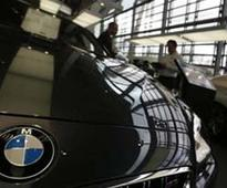 Senior BMW Executive Arrested on Charges of Cheating: Report