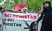 Indian Balochis launch free Balochistan movement