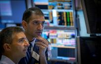 Wall St opens down on Ukraine concerns