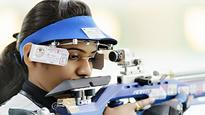 Proud moment for India as Pooja Ghatkar wins Bronze in Shooting World Cup