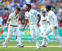 Australia vs India: Scoreboard Third Test at Lunch, Day 1