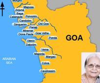 BJP leader Mridula Sinha becomes Governor of Goa