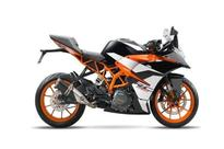 KTM RC200 and RC390 launched in India at Rs 1.71 lakh and Rs 2.25 lakh