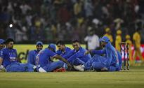 Cuttack attack: Bottles hurled by unruly crowd as India suffer crushing defeat