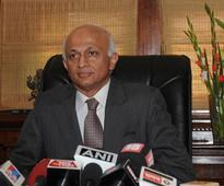 Ranjan Mathai takes over as new Indian envoy to UK