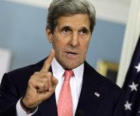 John Kerry refuses to cooperate with Iran to fight IS