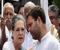 In video message, Sonia urges people to vote for Congress