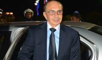 Adi Godrej welcomes demonetisation, but raises apprehensions against cashless economy 3 hours ago