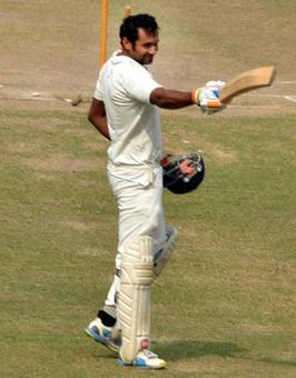 Ranji Trophy: New skipper Tare puts Mumbai in strong position