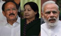 Jayalalithaa critical: Narendra Modi briefed on Amma's health by Venkaiah Naidu