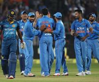 Mahendra Singh Dhoni-Led India Look For Redemption After Embarrassing Loss to Sri Lanka
