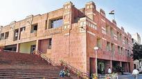 Event on Afzal Guru divides JNU, varsity orders probe