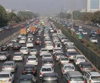 Delhi ready for Republic Day but not for traffic woes