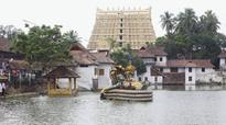4-member conservation panel for Padmanabhaswamy temple