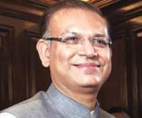 Sinha predicts FDI surge from US, elsewhere