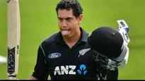 Board President's XI v/s New Zealand: Ross Taylor turns on the heat in second warm up match