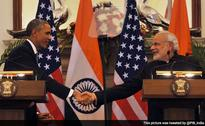 US-India Joint Strategic Vision for the Asia-Pacific May Irk China