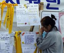 Korean prosecutors raid shipping safety watchdog after ferry disaster