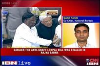 Lokpal Bill likely to be tabled in Parliament on Friday
