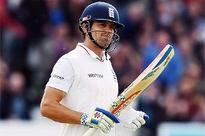 Alastair Cook breaks Graham Gooch's England Test runs record