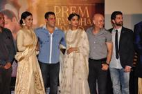 Salman-Sooraj present first glimpses of Prem Ratan Dhan Payo