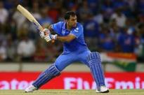 Which rabbit is MS Dhoni going to pull out now