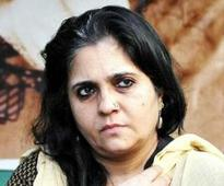 Doctored image lands activist Teesta in a soup