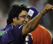 CLT20: For KKR, Hyderabad is home away from home, says Akram