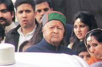HC asks ED not to arrest Virbhadra Singh's son